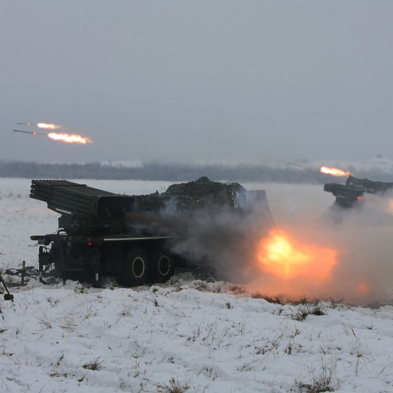 Day la nhung khoang khac khung khiep nhat cua vu khi Nga-Hinh-8