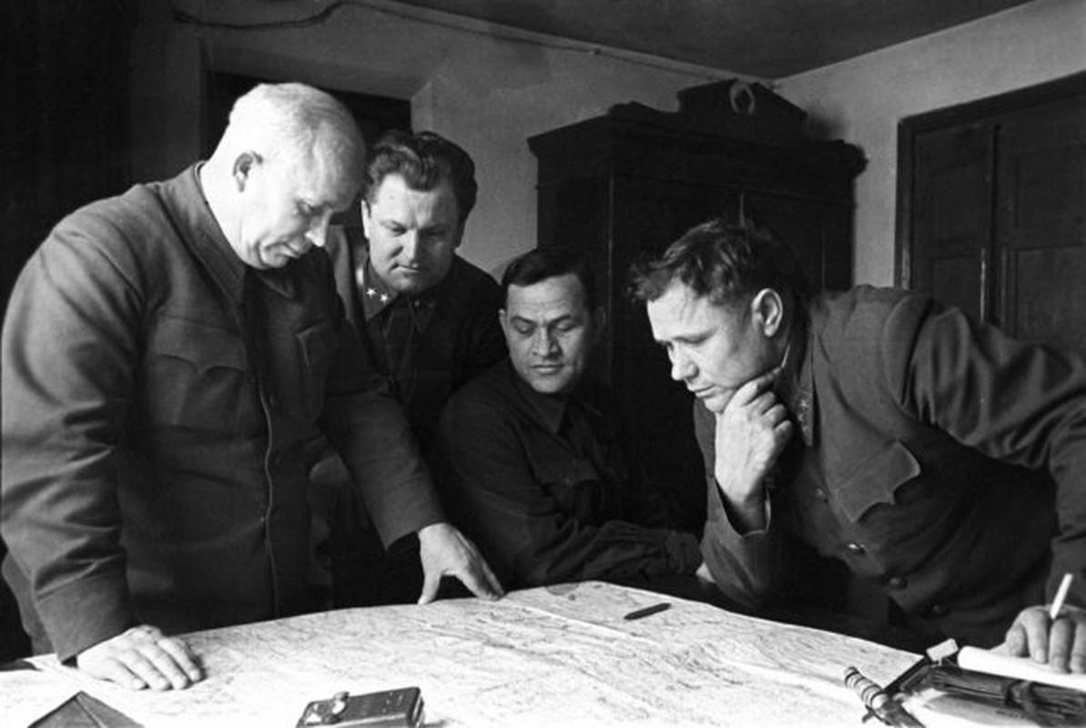 Khoc liet khung khiep ben trong mat tran Stalingrad (1)