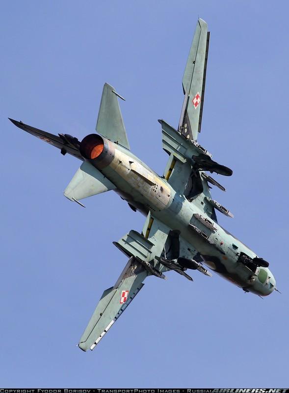 My ban roi may bay Syria: Su-22 chua tung danh thang tren khong-Hinh-11