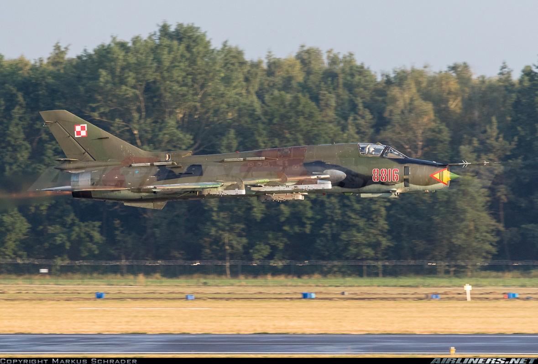 My ban roi may bay Syria: Su-22 chua tung danh thang tren khong-Hinh-12