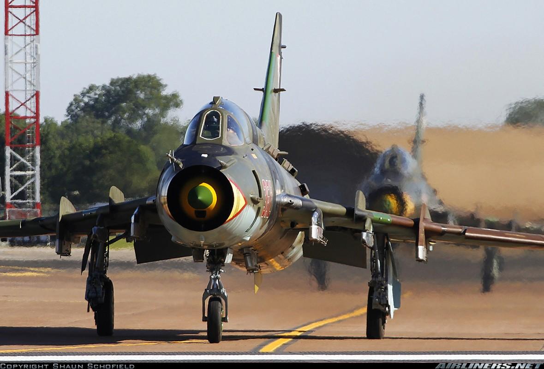 My ban roi may bay Syria: Su-22 chua tung danh thang tren khong-Hinh-3