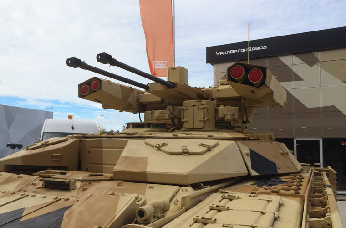"""""""Ke huy diet"""" BMPT-72 da toi Syria, phien quan hoang loan-Hinh-10"""