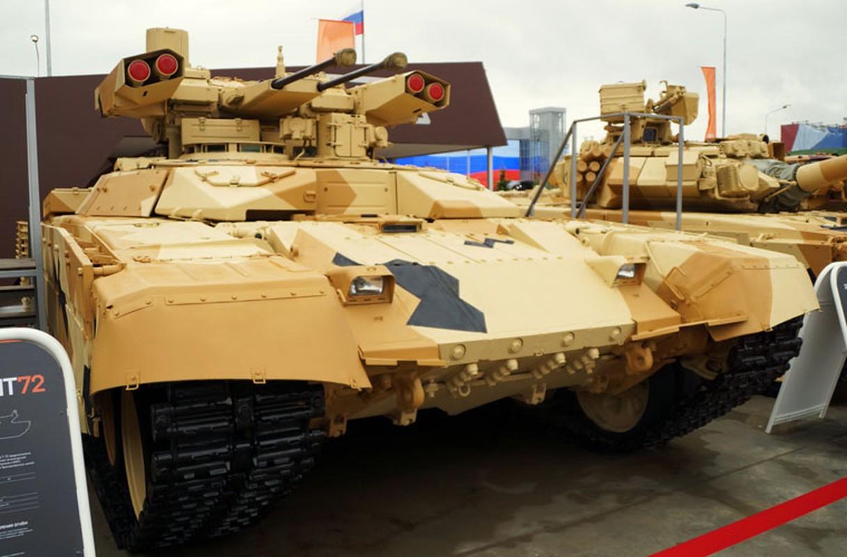 """""""Ke huy diet"""" BMPT-72 da toi Syria, phien quan hoang loan-Hinh-5"""