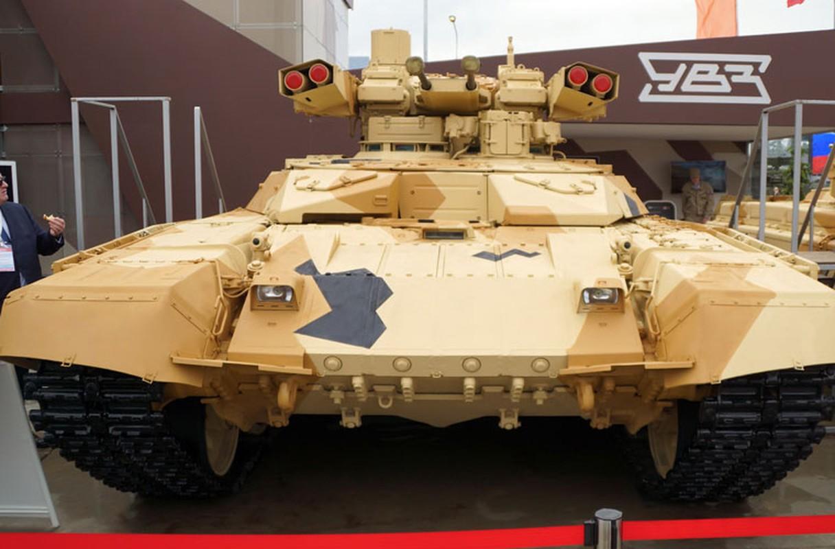 """""""Ke huy diet"""" BMPT-72 da toi Syria, phien quan hoang loan-Hinh-7"""