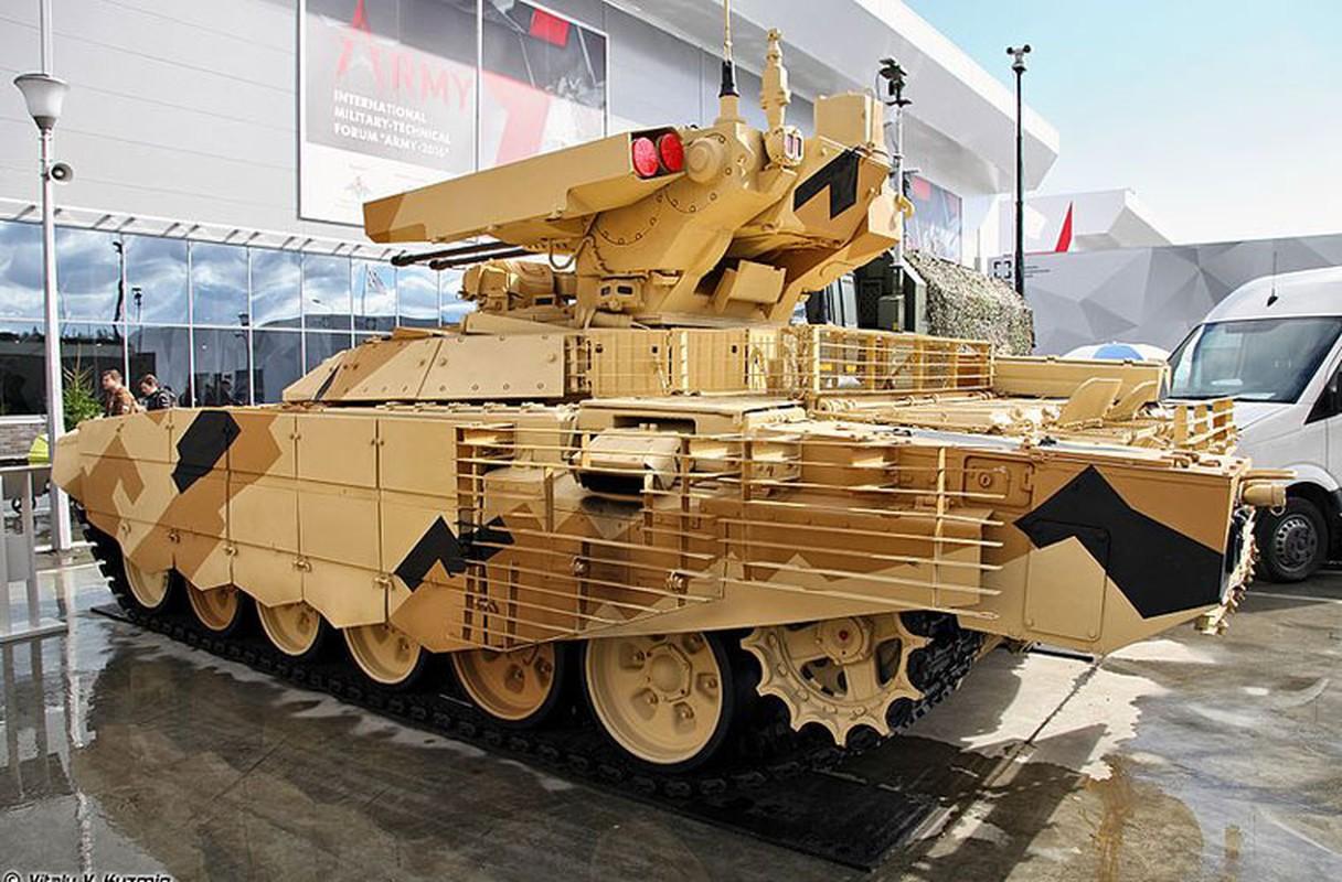 """""""Ke huy diet"""" BMPT-72 da toi Syria, phien quan hoang loan-Hinh-8"""