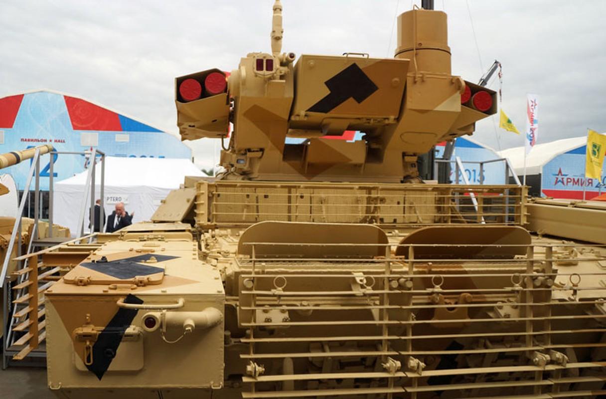 """""""Ke huy diet"""" BMPT-72 da toi Syria, phien quan hoang loan-Hinh-9"""
