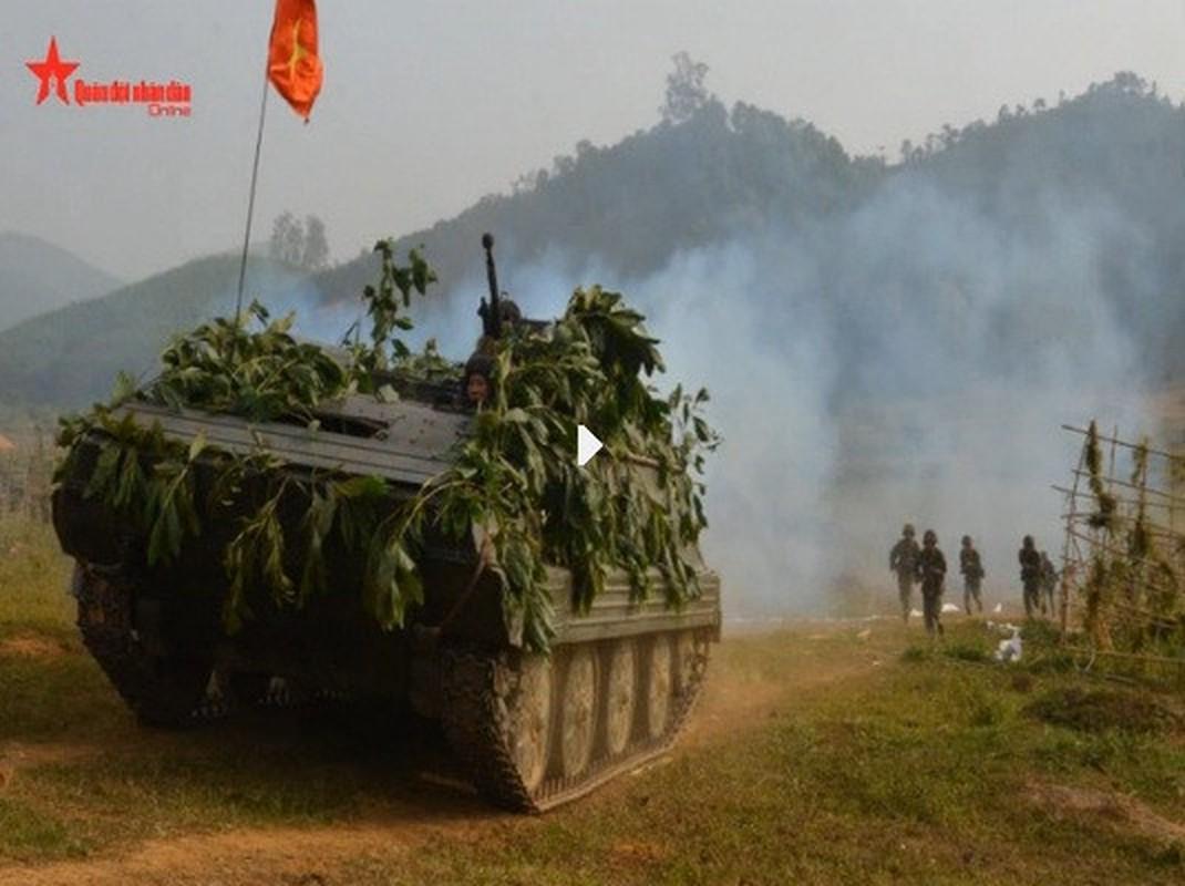 Soi loat xe tang Trung Quoc ma QDND Viet Nam so huu-Hinh-10