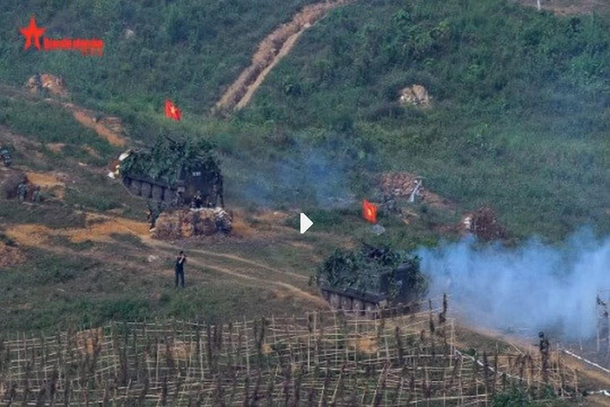 Soi loat xe tang Trung Quoc ma QDND Viet Nam so huu-Hinh-12