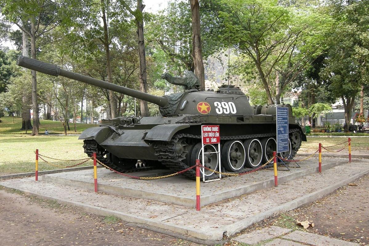 Soi loat xe tang Trung Quoc ma QDND Viet Nam so huu-Hinh-2