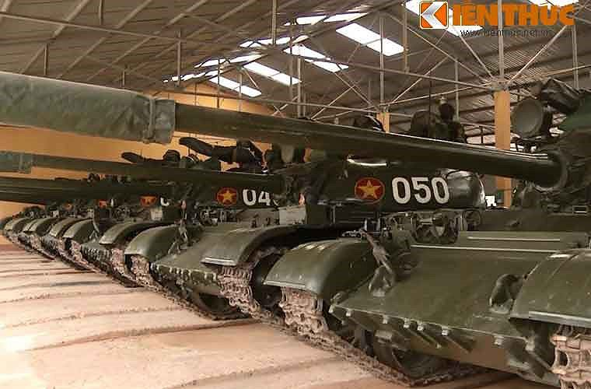 Soi loat xe tang Trung Quoc ma QDND Viet Nam so huu-Hinh-3