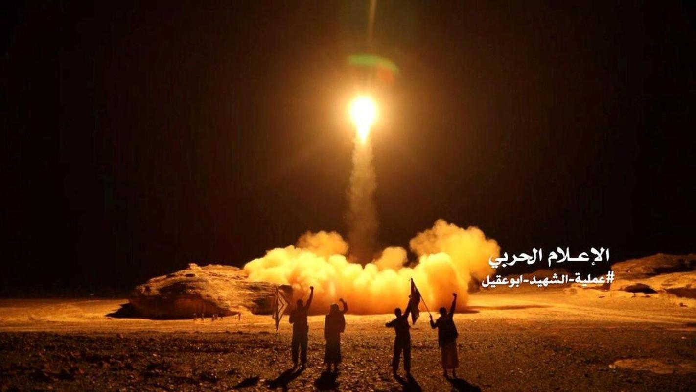 """Kinh ngac ten lua dan dao cua Houthi khien A Rap Xe-ut """"khoc thet""""-Hinh-11"""
