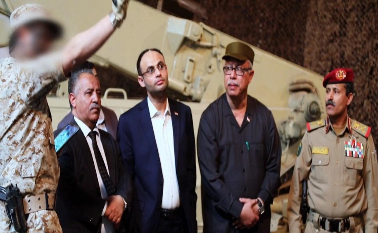 """Kinh ngac ten lua dan dao cua Houthi khien A Rap Xe-ut """"khoc thet""""-Hinh-7"""