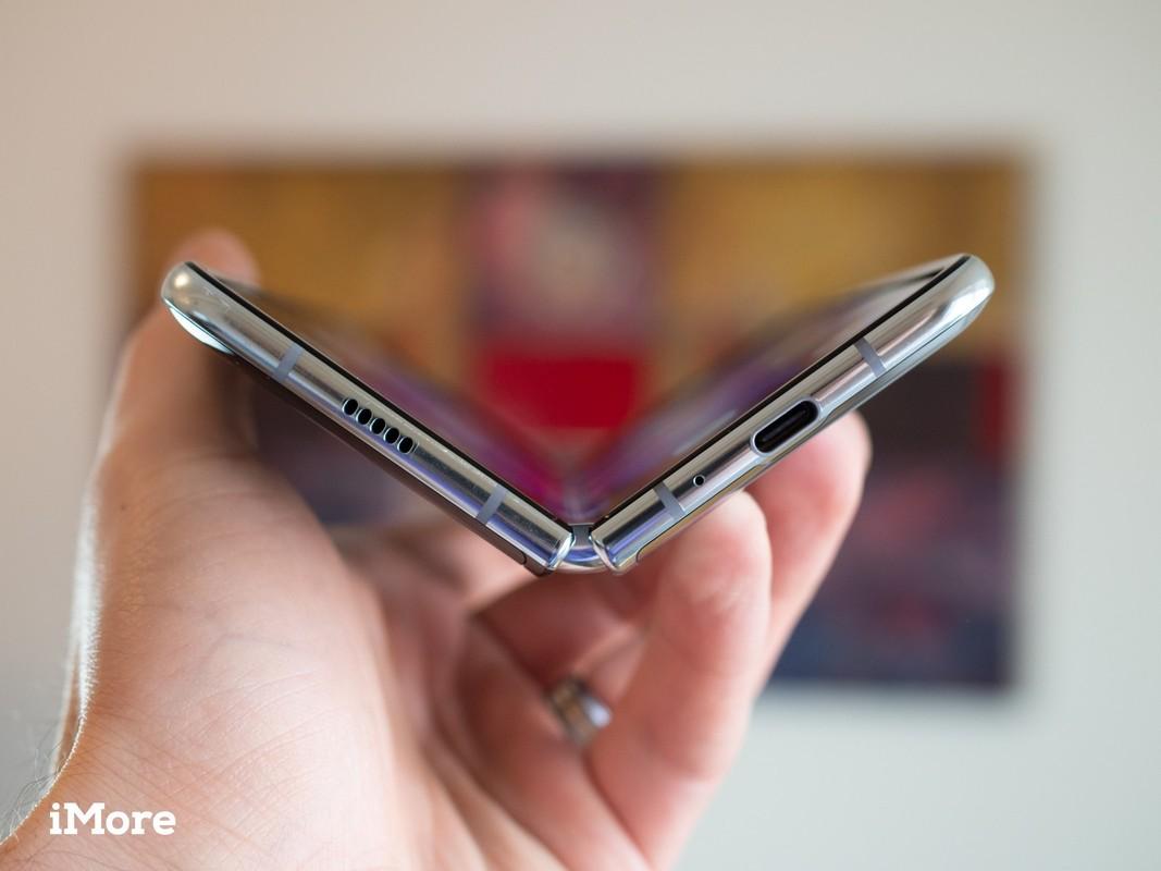 14 dieu hay ho it ai hay ve Samsung Galaxy Fold-Hinh-10