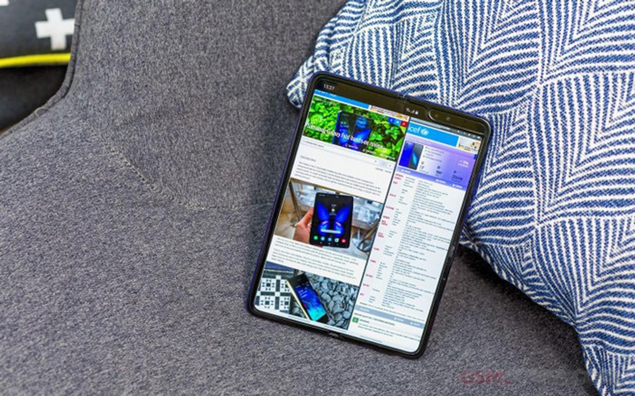14 dieu hay ho it ai hay ve Samsung Galaxy Fold-Hinh-12