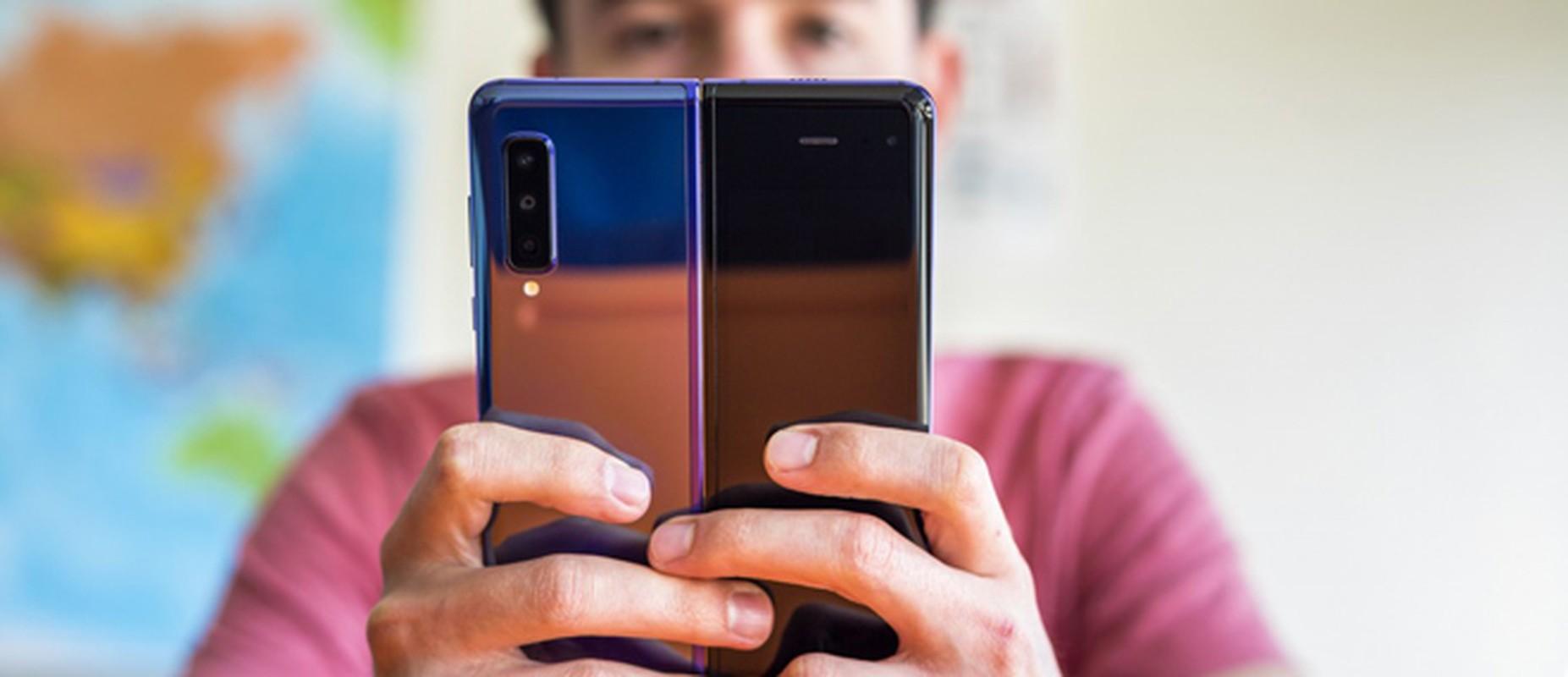 14 dieu hay ho it ai hay ve Samsung Galaxy Fold-Hinh-5