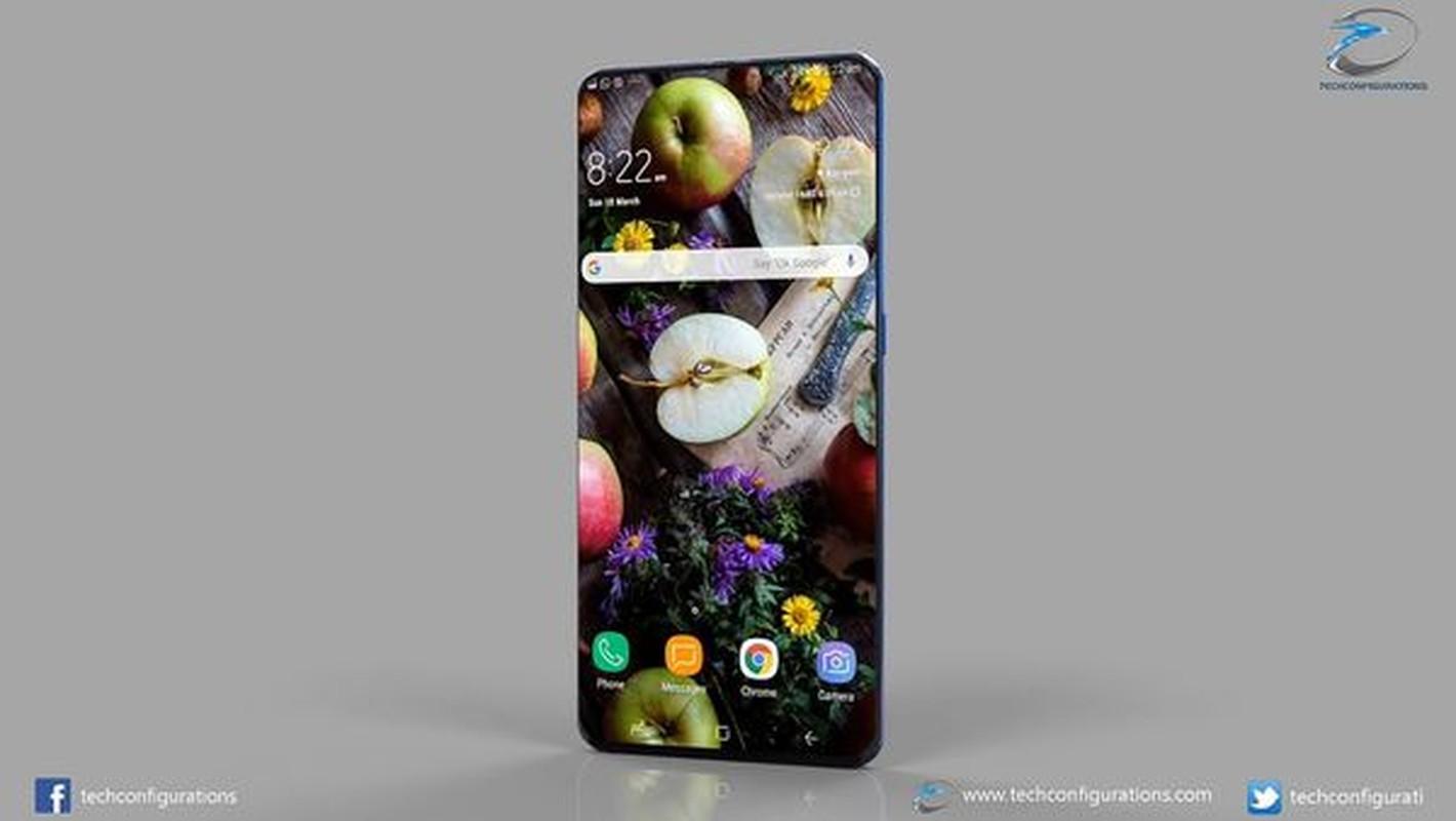 Samsung Galaxy S11 lo dien, iPhone XI cung phai chao thua-Hinh-2