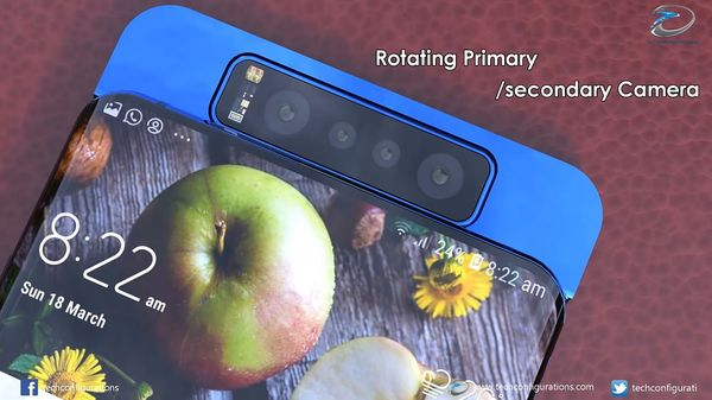 Samsung Galaxy S11 lo dien, iPhone XI cung phai chao thua-Hinh-4