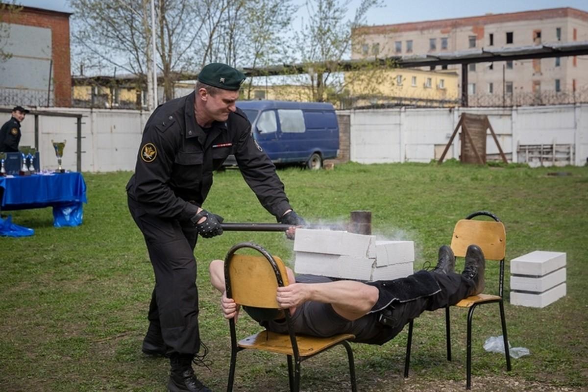 Chum anh ky nang khung cua linh dac nhiem Spetznaz Nga-Hinh-7