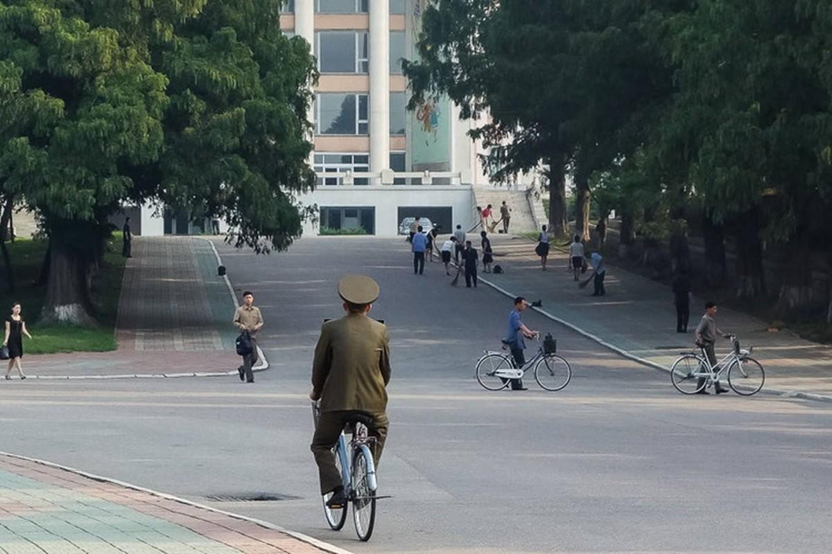 Nhung hinh  anh chi co o CHDCND Trieu Tien-Hinh-17