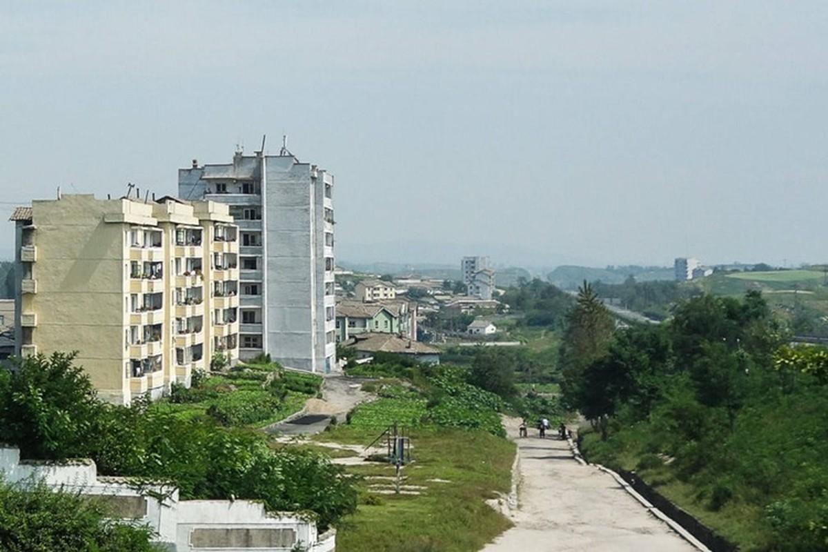 Nhung hinh  anh chi co o CHDCND Trieu Tien-Hinh-7