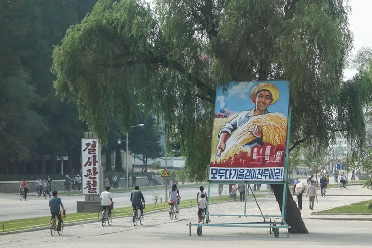 Nhung hinh  anh chi co o CHDCND Trieu Tien-Hinh-9