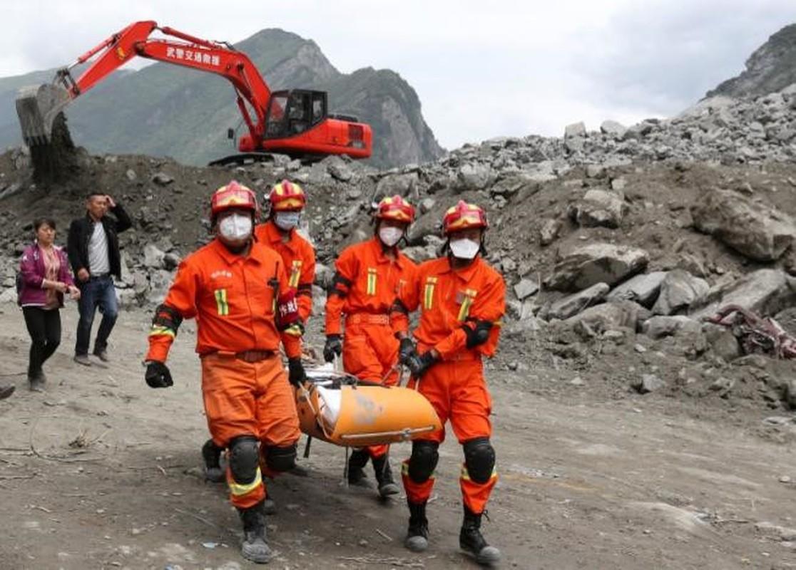 Anh: Noi dau tot cung cua nguoi dan Trung Quoc vung lo dat-Hinh-2