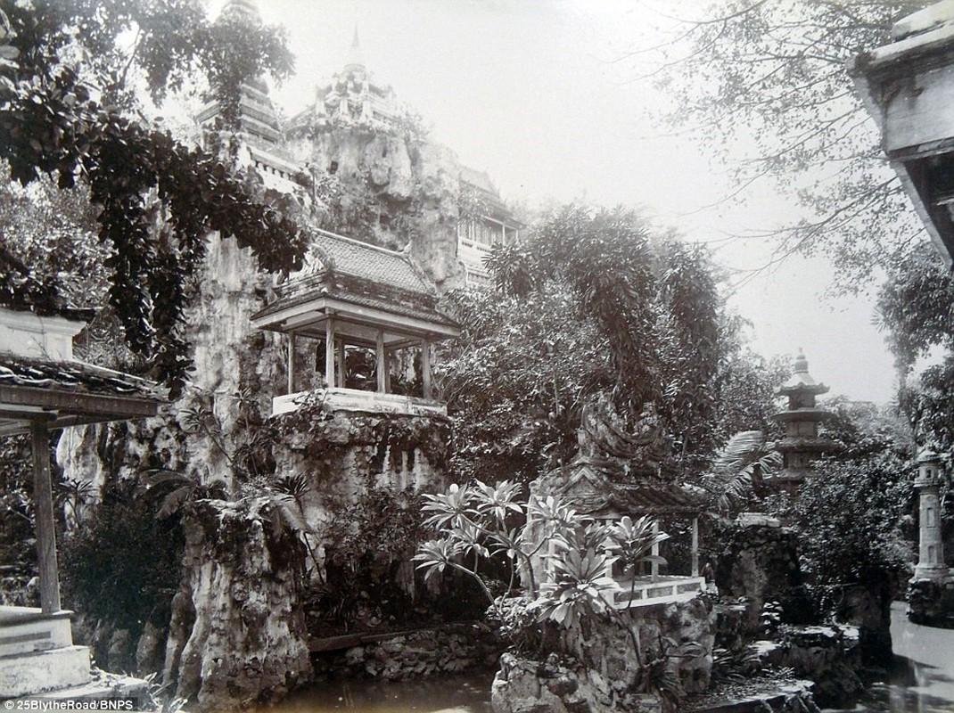 Bo anh dac biet ve thu do Thai Lan 125 nam truoc-Hinh-3