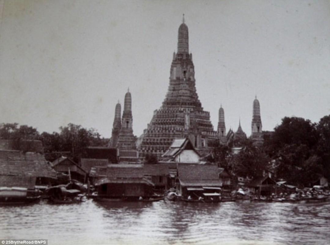 Bo anh dac biet ve thu do Thai Lan 125 nam truoc-Hinh-8