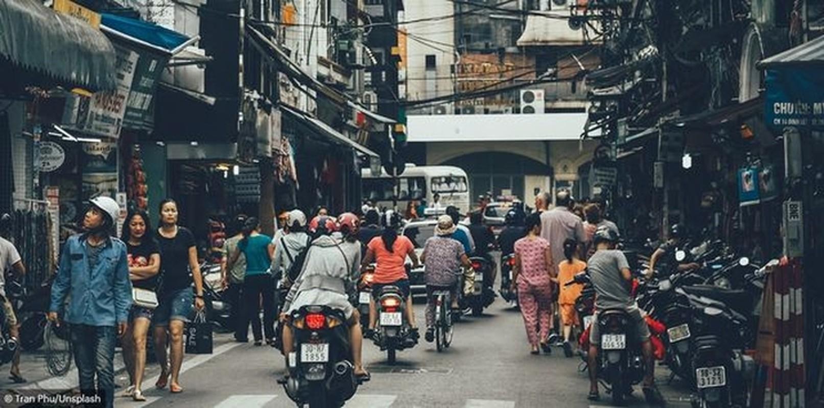 Daily Mail khen nuc no phong canh Viet Nam, dep den