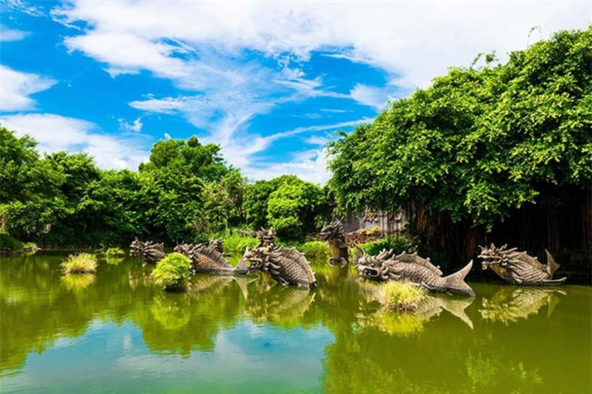 Kinh ngac noi tru ngu bi an cua thuy quai Trung Quoc-Hinh-3