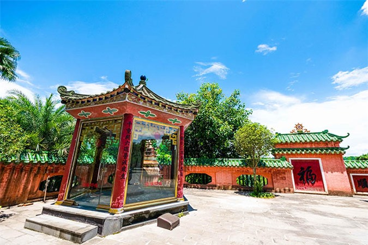 Kinh ngac noi tru ngu bi an cua thuy quai Trung Quoc-Hinh-6