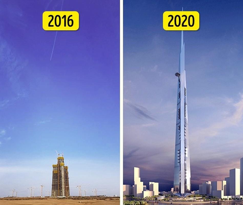 Dieu gi xay ra voi Trai Dat cho toi nam 2050?