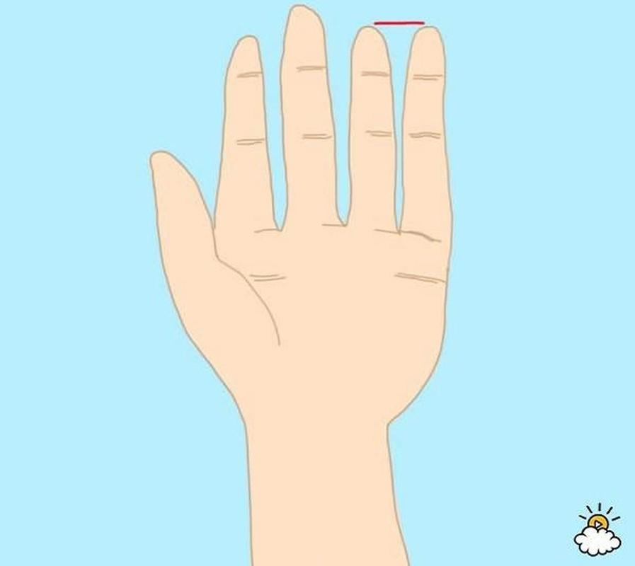 Liec ngon tay ut 3 giay, biet ngay van menh sang giau hay chat vat-Hinh-4