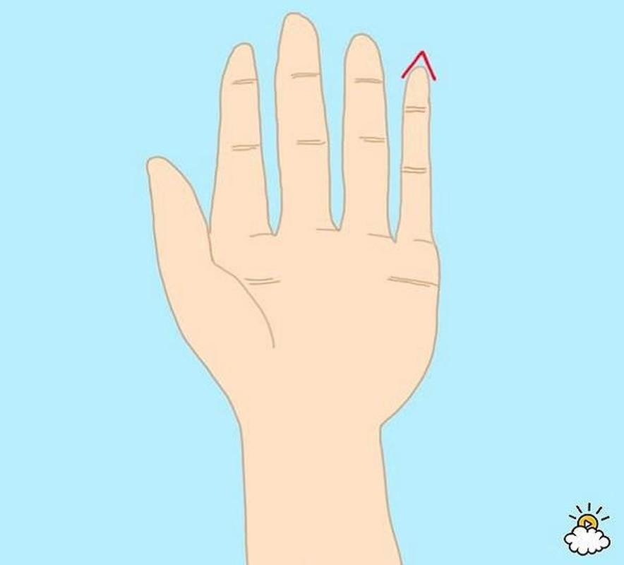 Liec ngon tay ut 3 giay, biet ngay van menh sang giau hay chat vat-Hinh-5
