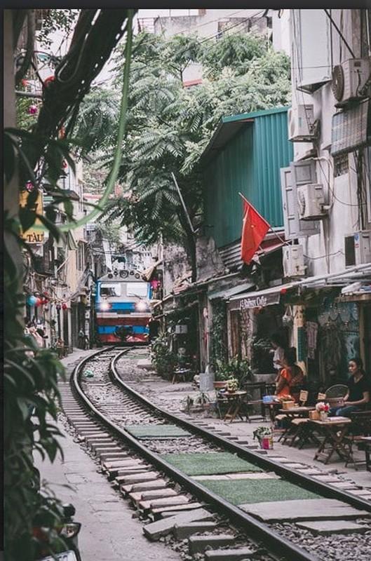 Viet Nam dep