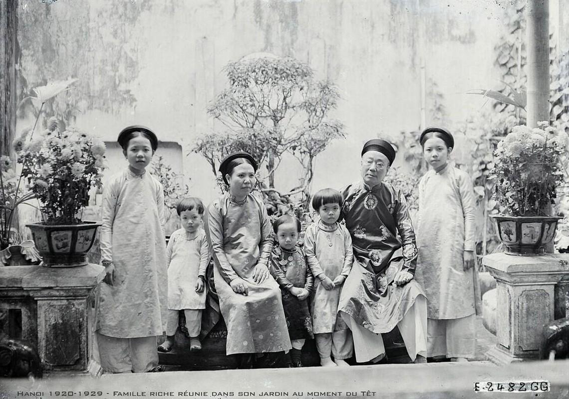 Anh doc chua tung biet ve Tet Nguyen Dan VN dau the ky 20-Hinh-19