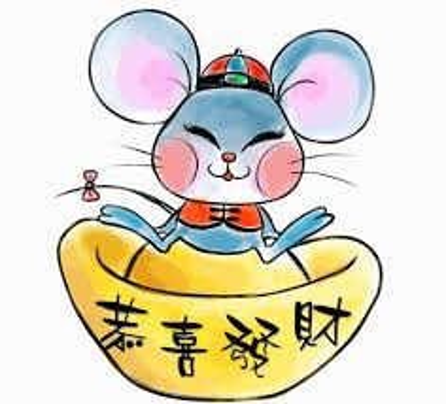 Dau Canh Ty 2020: 3 con giap an day loc than Tai, tien bac xong xenh, van may xoc den cua-Hinh-2