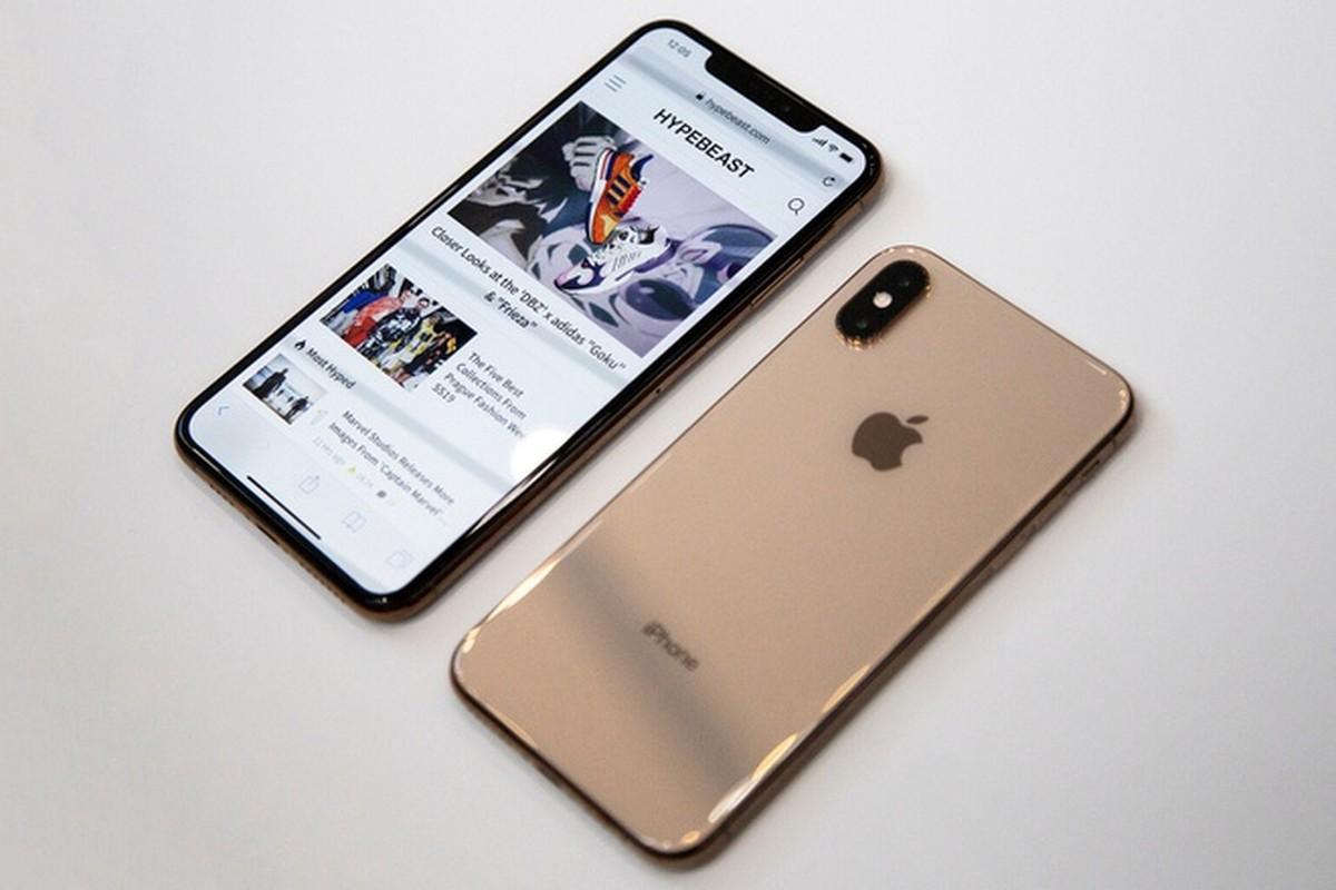 Lung suc cac mau iPhone sieu dep, gia sieu mem duoi 12 trieu-Hinh-2