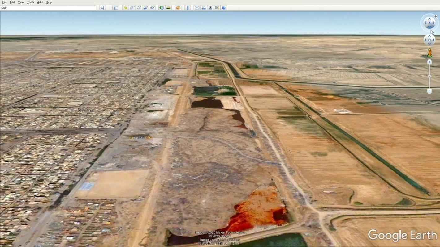 Sieu di va bi an 6 dia diem duoc biet den nho Google Maps-Hinh-7