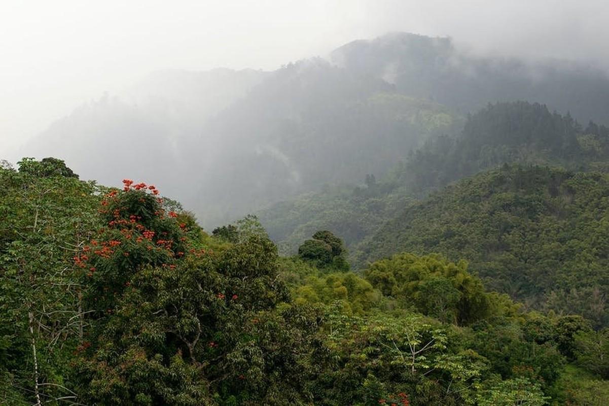 10 di san TG dac biet duoc UNESCO cong nhan, co Trang An VN