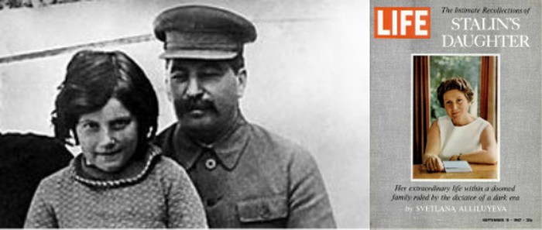 He lo anh hiem co ve con gai duy nhat cua Stalin-Hinh-8