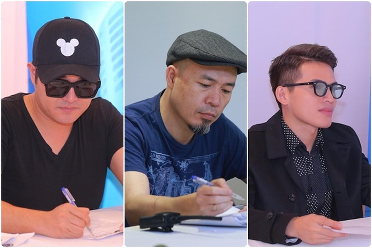 Nhieu guong mat quen xuat hien o vong thu giong Vietnam Idol-Hinh-10