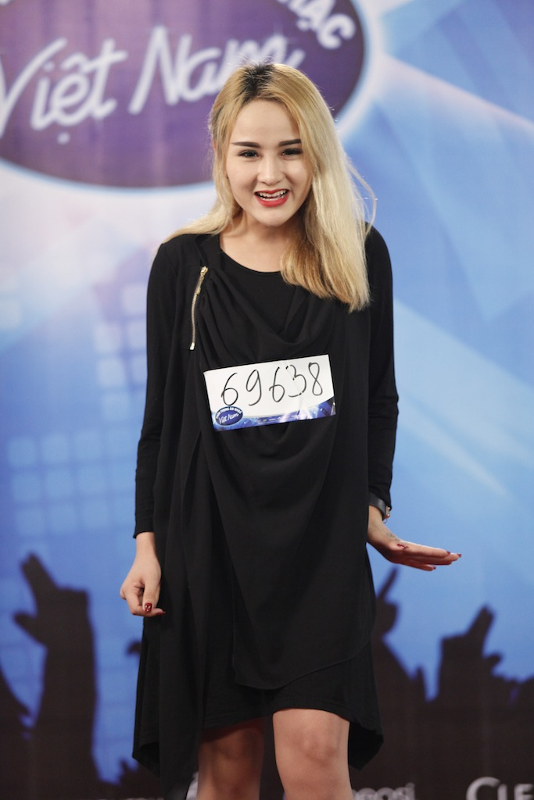 Nhieu guong mat quen xuat hien o vong thu giong Vietnam Idol