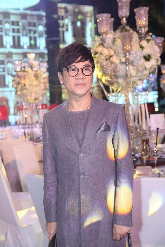 Ngoi sao TVB Ho Hanh Nhi toa sac giua dan sao Viet-Hinh-12