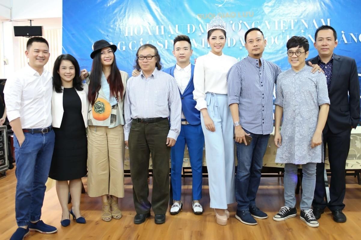 Ca si Viet Quang chia se ly do mat tich nhieu nam-Hinh-8