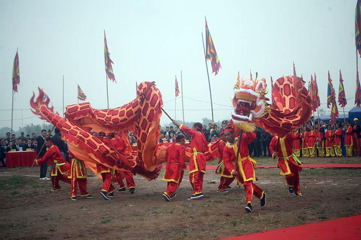 Anh: Chu tich nuoc Tran Dai Quang lai may cay o le hoi Tich Dien-Hinh-12