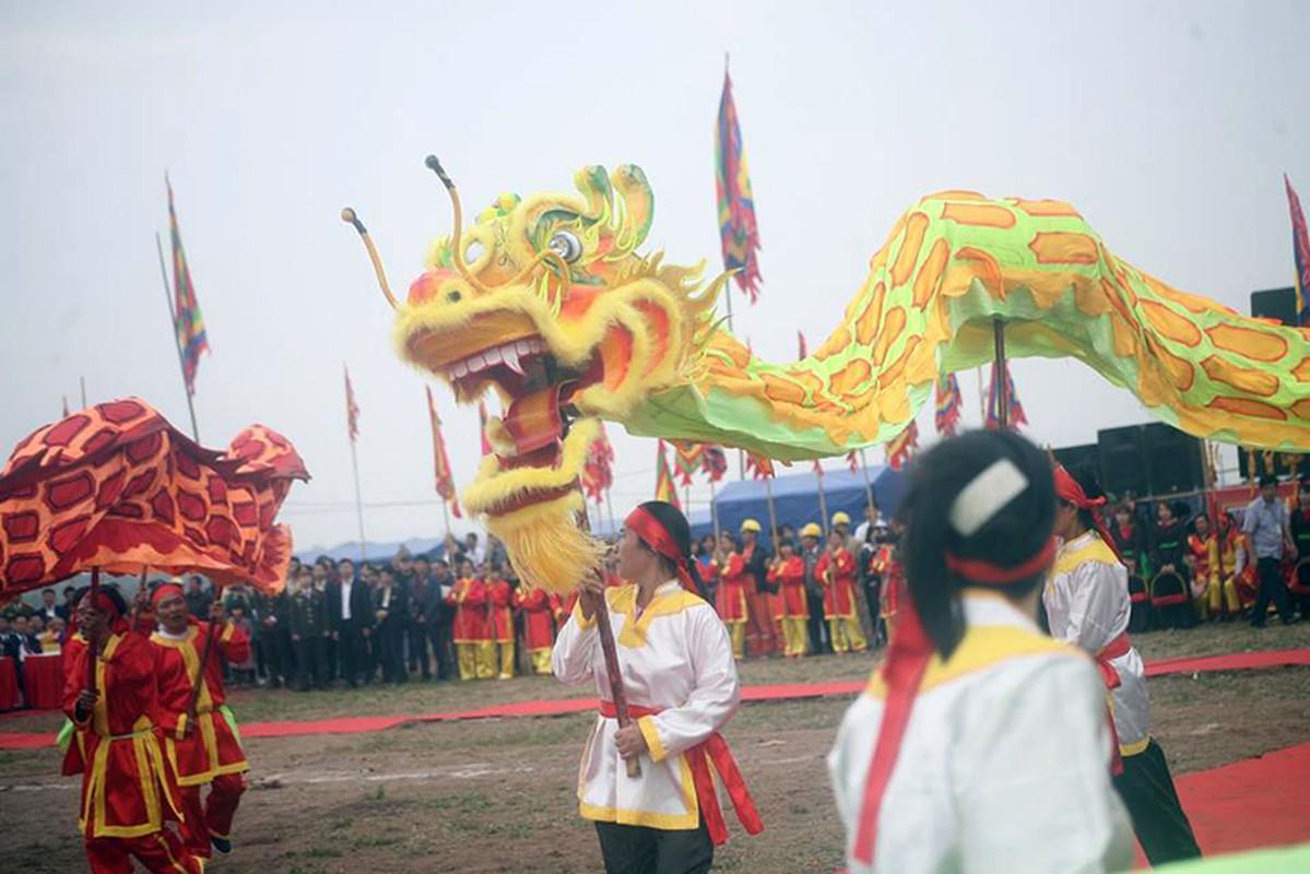 Anh: Chu tich nuoc Tran Dai Quang lai may cay o le hoi Tich Dien-Hinh-13