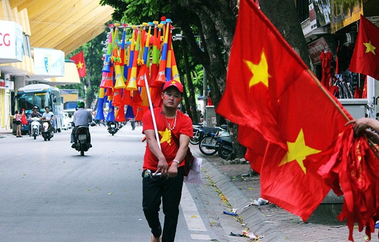 U23 Viet Nam va U23 UAE: Co do ruc duong pho, CDV khi the hung huc-Hinh-6