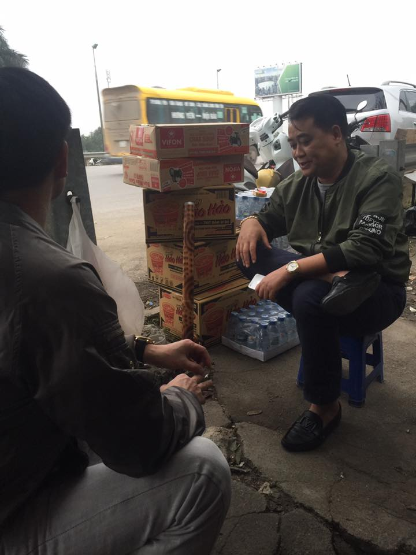 Hon 1 thang bi phan doi, tram BOT Bac Thang Long - Noi Bai gio ra sao?-Hinh-7