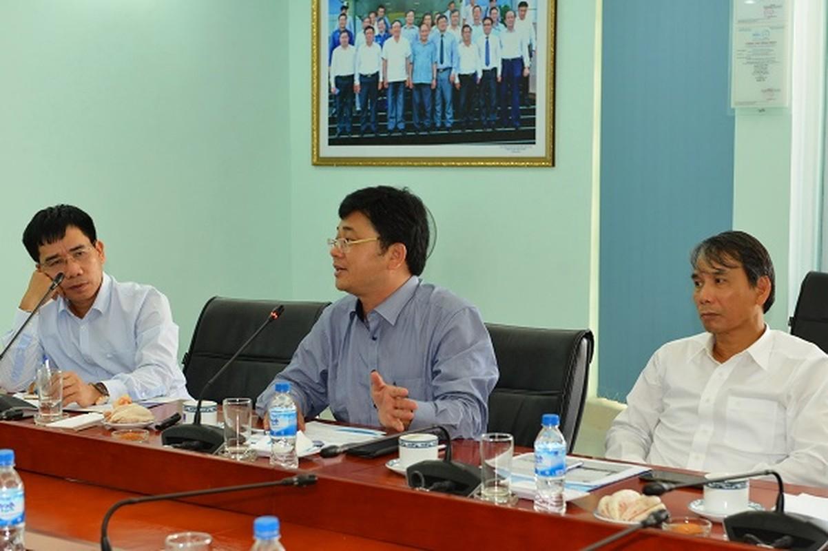Tan Tong giam doc Tap doan Dau khi Viet Nam PVN la ai?-Hinh-5